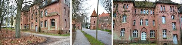 FLENSBURG - Kelmpark