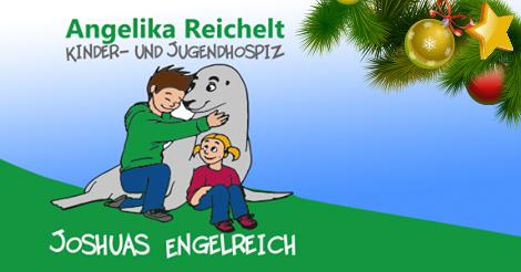 Kinderhospiz - Joshuas Engelreich - Weihnachten